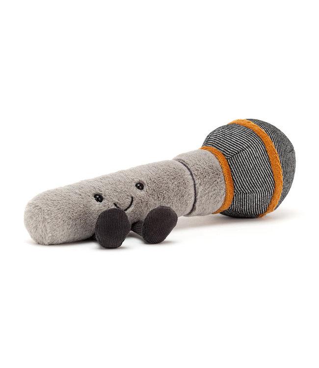 Jellycat Amuseable Microphone 7 cm