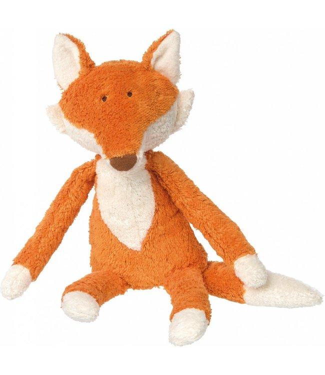 Sigikid Organic Slumber Fox 40 cm  0+