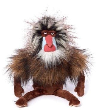 Sigikid Sigikid BeastsTown King Bombastic Monkey 46 cm
