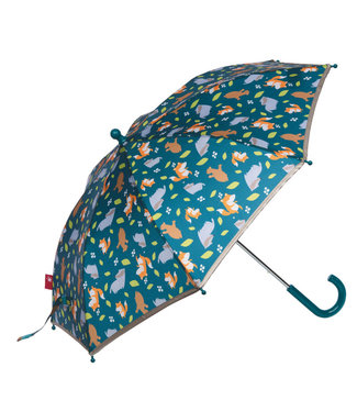 Sigikid Sigikid Paraplu Vos