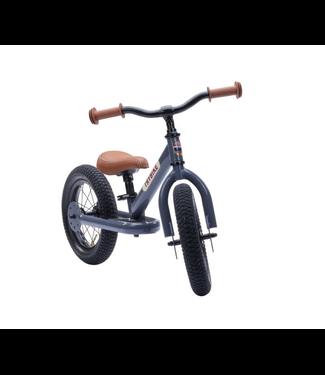 Trybike Trybike Steel Grey Vintage Edition 18 mnd - 6 jaar