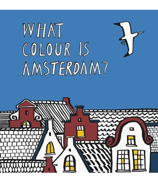 What Colour is Amsterdam ?