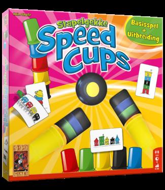 999-Games 999 Games Stapelgekke Speed Cups 6 spelers 6+