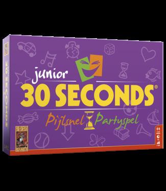 999-Games 999 Games | 30 Seconds | Junior | 7+
