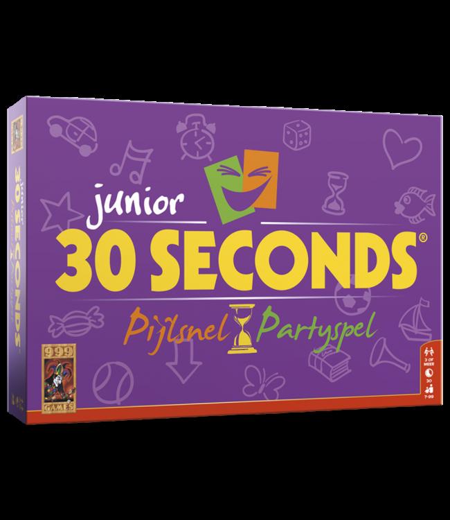 999 Games | 30 Seconds | Junior | 7+