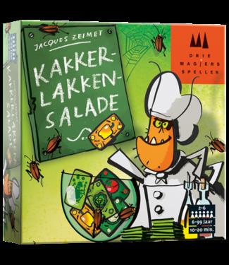 999-Games 999 Games | Kaartspel | Kakkerlakkensalade | 6+