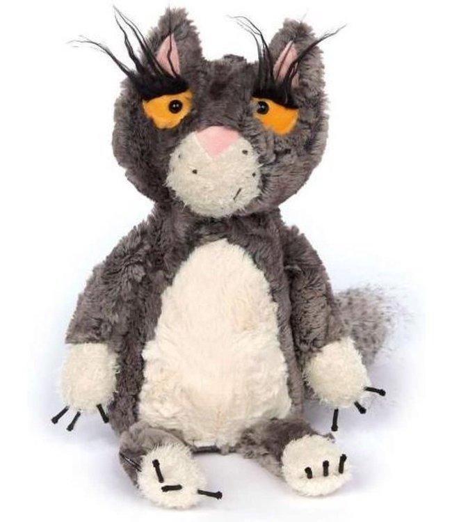 Sigikid BeastsTown Bad Cat 34 cm
