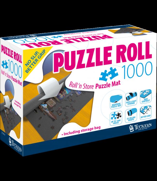 Tucker's Fun Factory Puzzle Roll 1000