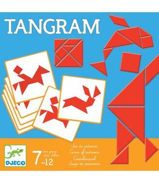 Djeco Djeco | Tangram | 7-12 jr
