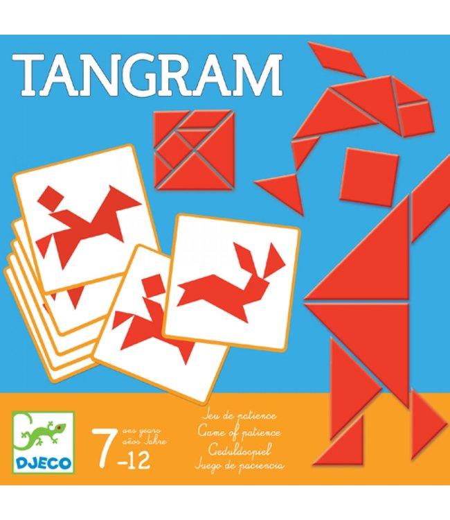 Djeco | Tangram | 7-12 jr