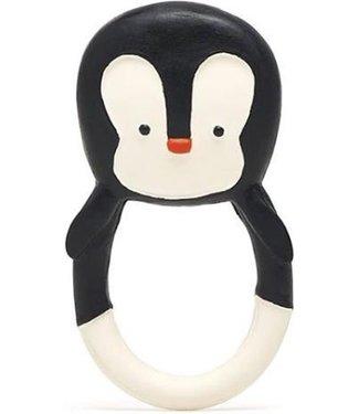 Lanco Lanco Bijtring Nui de Pinguin 0+