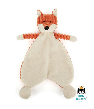 Jellycat Jellycat Cordy Roy Baby Fox Soother 23 cm