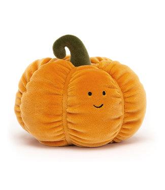 Jellycat Jellycat Vivacious Vegetable Pumpkin 14 cm