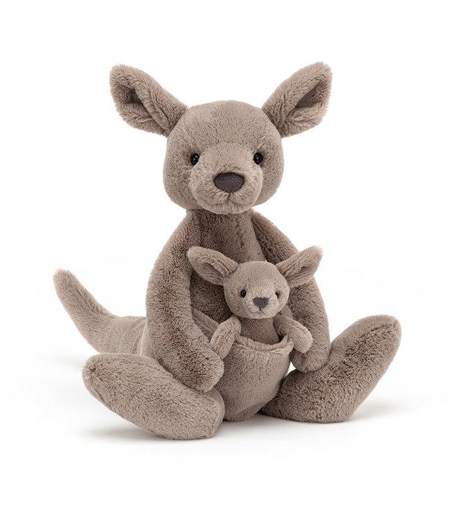 Jellycat Kara Kangaroo 37 cm