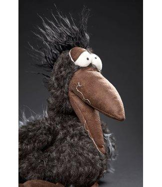 Sigikid Sigikid BeastsTown Ricky Raven 37 cm