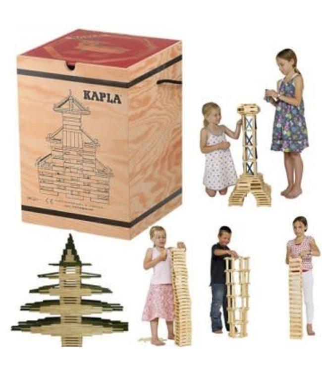 KAPLA 280 (verpakt in houten kist)