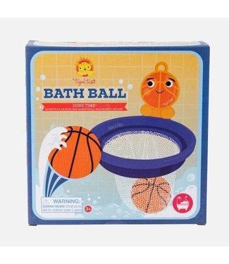 Tigre Tribe Tiger Tribe Bath Ball Dunk Time 3+