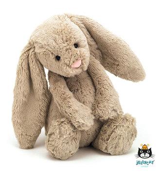Jellycat Jellycat Bashful Beige Bunny Medium 31 cm