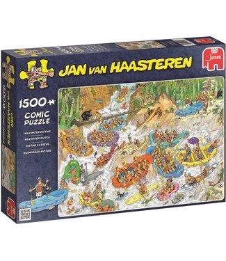 Jumbo Jumbo Jan van Haasteren Puzzel de Winterspelen 1000 stukjes