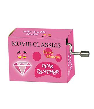 Fridolin Fridolin Art & Music Muziekmechaniek | Movie Classics | Pink Panther