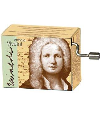 Fridolin Fridolin Great Composers Muziekmechaniek | Vivaldi  | Lente