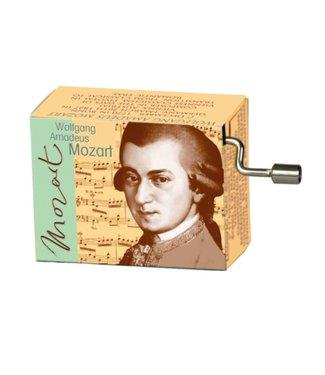 Fridolin Fridolin Great Composers Muziekmechaniek | Mozart | Kleine Nachtmusic
