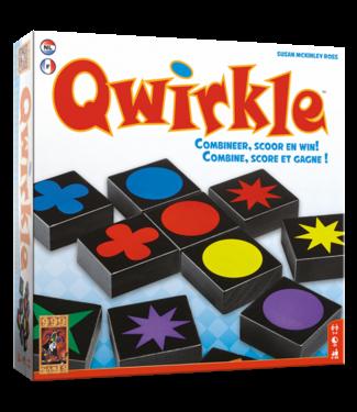 999-Games 999 Games Qwirkle  6+