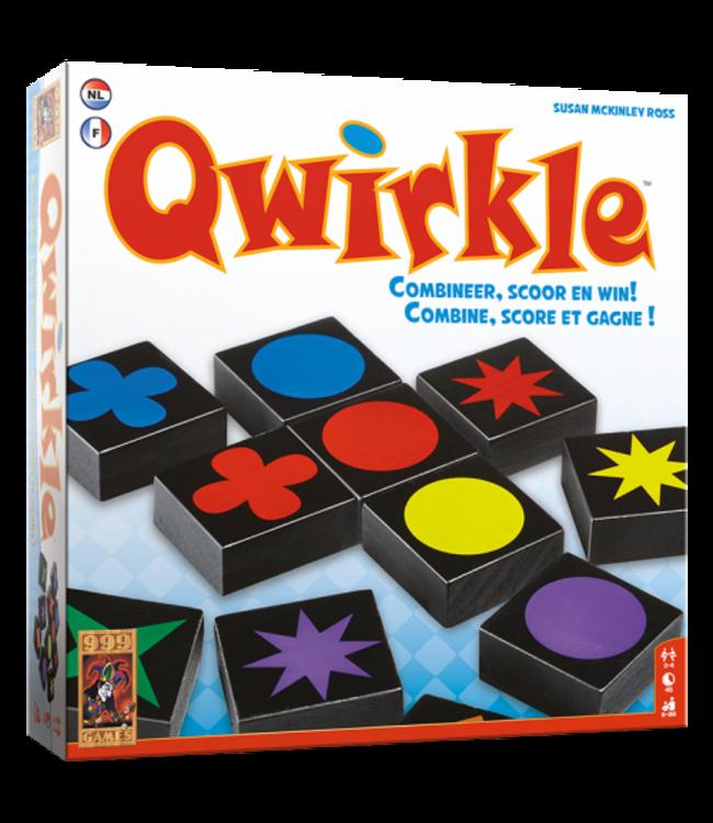 999 Games | Qwirkle | 6+