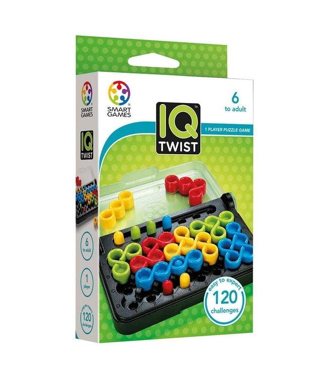 Smartgames   IQ Twist   6+