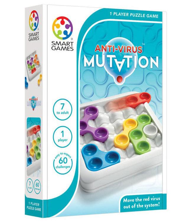 Smartgames Anti-Virus Mutation 7+