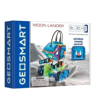 GeoSmart | Moon Lander | 31 delig | 5+