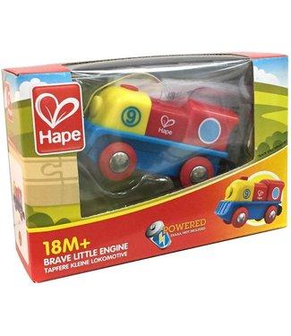 Hape Hape | Brave Little Engine | +18 mnd