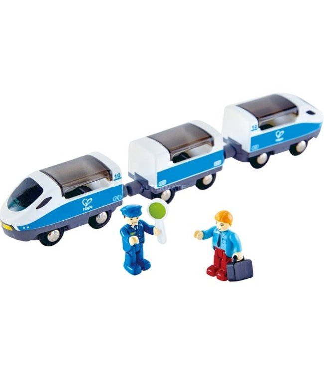 Hape   Intercity Train   3+