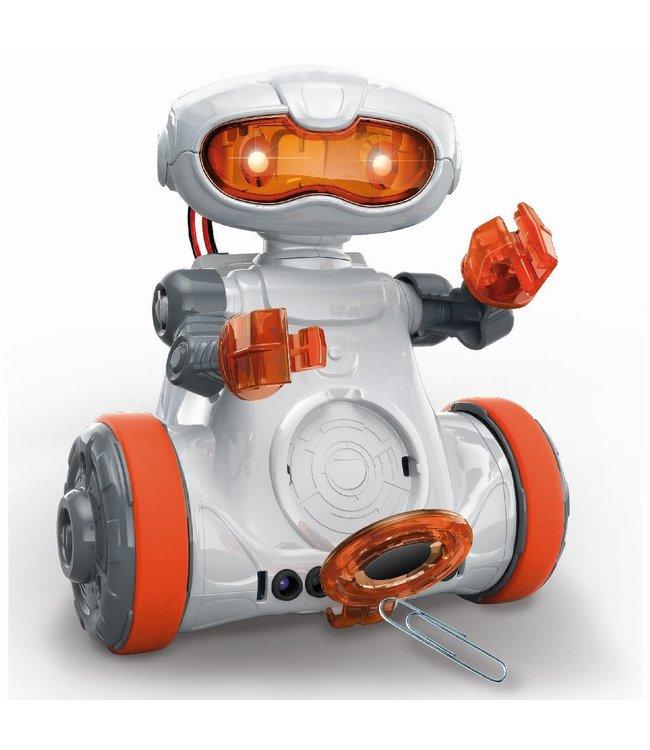 Clementoni | Wetenschap en Spel | Technologic | Mijn Robot | 8+