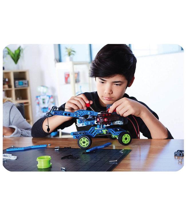 Meccano | Innovation Set | Kraanwagen | 10+