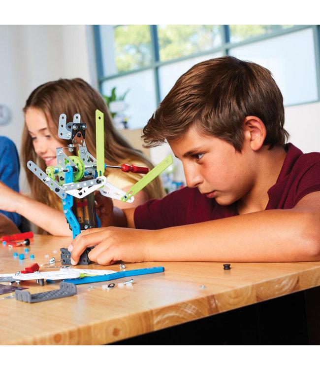 Meccano | Build and Invent | Gemotoriseerd | 10+