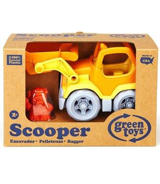 Green Toys Green Toys Scooper 19 cm  1+
