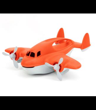 Green Toys Green Toys Fire Plane  27 cm  1+