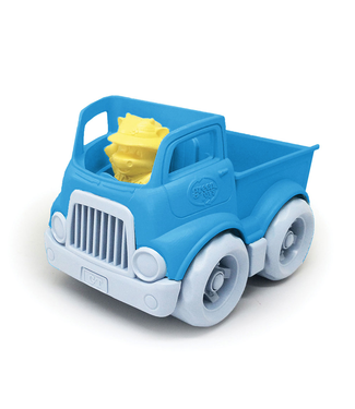 Green Toys Green Toys Mini Pick-Up Truck 11 cm  2+