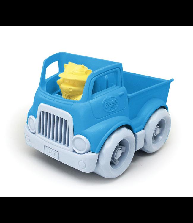 Green Toys Mini Pick-Up Truck 11 cm  2+