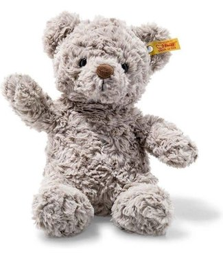 Steiff Steiff Honey Teddy Bear Grey 28 cm