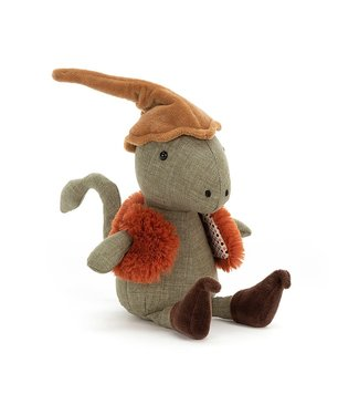 Jellycat Jellycat  I am Forest Forager Nook 23 cm