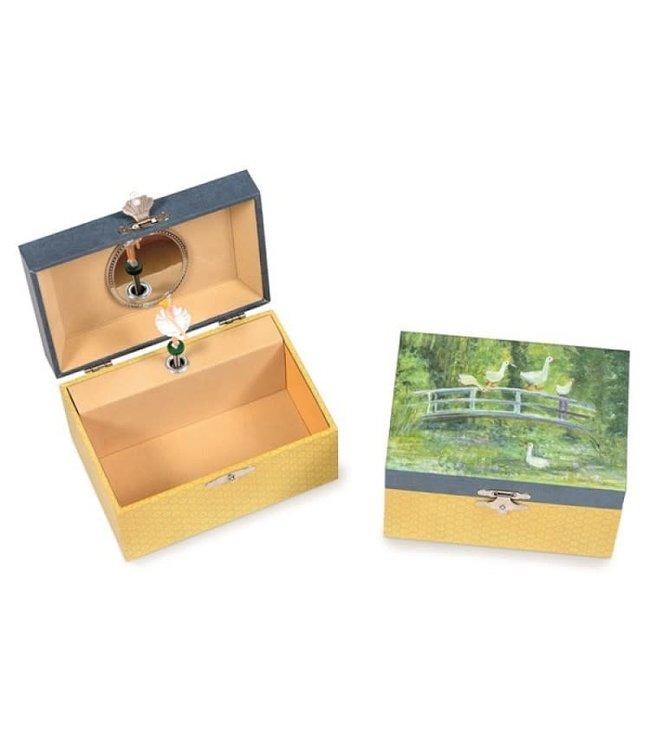 Egmont Toys Juwelendoosje met Muziek Gans 3+