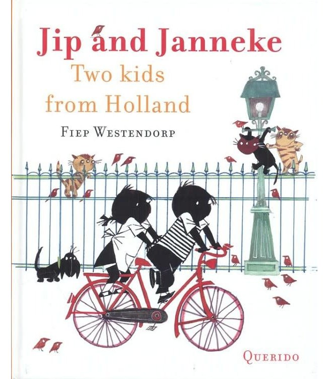 Jip and Janneke  Two Kids From Holland  3+