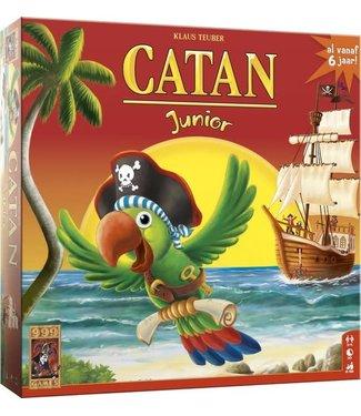 999-Games 999 Games | De Kolonisten Van Catan | Junior | 6+