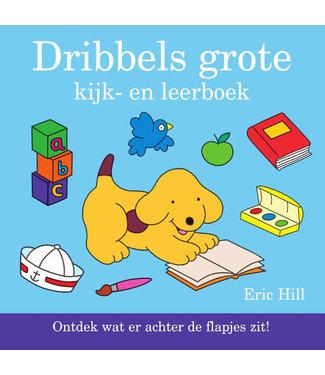 Dribbel - Dribbels grote kijk- en leerboek 2-4 jaar