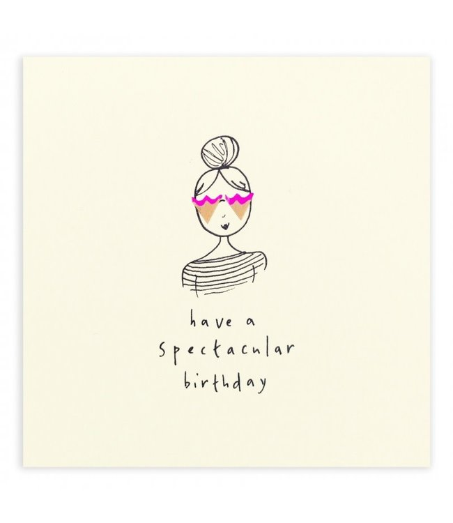 Pencil Shavings Cards by Ruth Jackson | Have a Spectacular Birthday