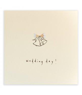 Ruth Jackson Pencil Shavings Cards by Ruth Jackson | Wedding Day!