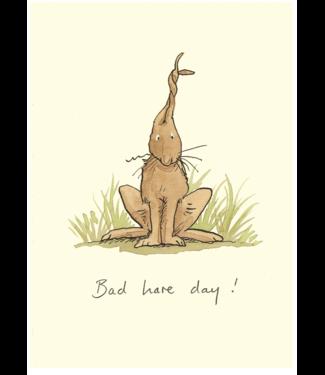 Two Bad Mice Two Bad Mice | Anita Jeram | Bad Hare Day!