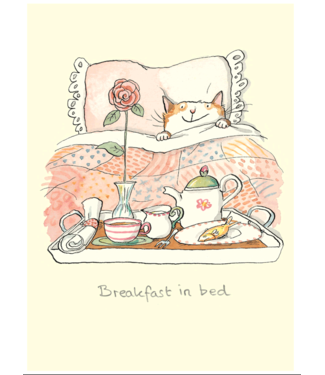 Two Bad Mice Two Bad Mice | Anita Jeram | Breakfast in Bed